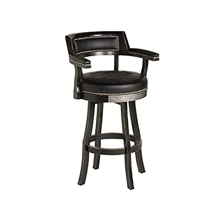 Prime Amazon Com Harley Davidson Bar And Shield Flames Bar Stool Squirreltailoven Fun Painted Chair Ideas Images Squirreltailovenorg