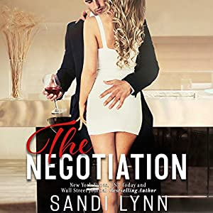 The Negotiation Audiobook