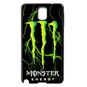 Samsung Galaxy Note 3 Phone Case MONSTER ENERGY