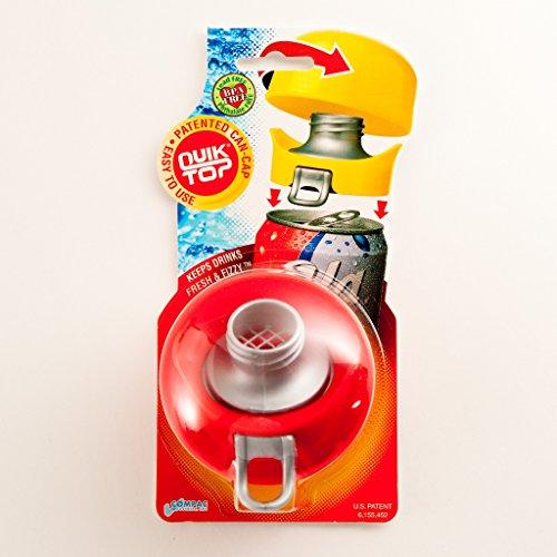 quicktop soda preserver - 1