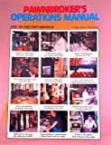 img - for Pawnbroker's Operations Manual book / textbook / text book