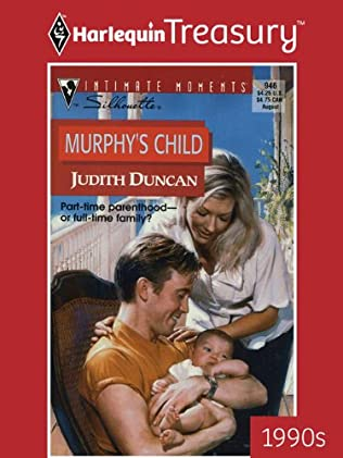 book cover of Murphy\'s Child