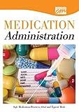 Medication Administration, Concept Media, 0495820725
