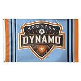 WinCraft MLS Houston Dynamo Flag