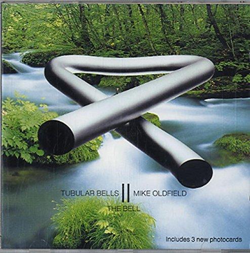 Tubular Bells II-Bell (Sentinel Restructure) - Mike Oldfield Tubular Bells Ii