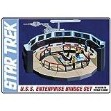 Amt AMT808/12 1/32 Star Trek Bridge Set