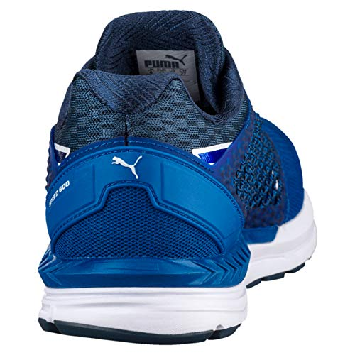 Bleu Ignite 3 Cross Sea Turkish Speed Homme de sargasso 600 Puma Chaussures 03 Sea gq8an