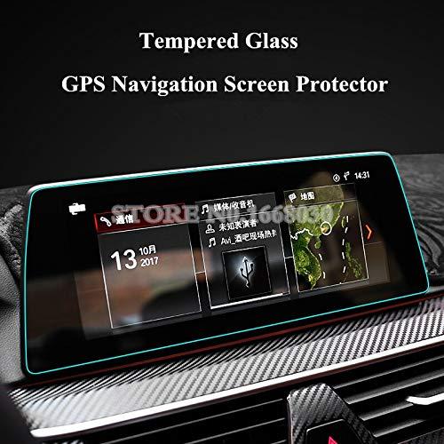 Vivona Tempered Glass GPS Navigation Screen Protector For BMW 5 Series G30 2017 2018