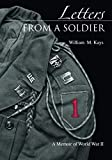 img - for Letters From A Soldier: A Memoir of World War II book / textbook / text book