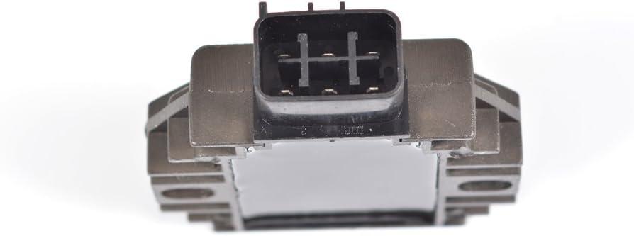 Rhino 660 YXR660 2004-2007 Rhino 450 YXR45 2006-2009 Tencasi R/égulateur de Tension redresseur pour Yamaha Kodiak 450 YFM450 2003-2006