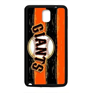 Red Black Lines Giants Hot Seller Stylish Hard Case For Samsung Galaxy Note3