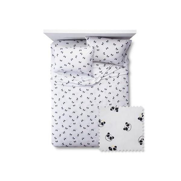 Pillowfort-New-Pandas-Sheet-Set