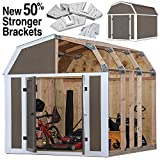EZ Shed 70188 Barn Style Instant Framing Kit
