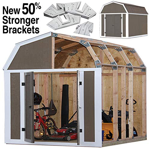 Outdoor Storage & Housing - Best Reviews Tips