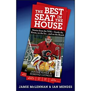 The Best Seat in the House Audiobook