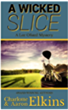 A Wicked Slice (Lee Ofsted Mysteries Book 1) (English Edition)