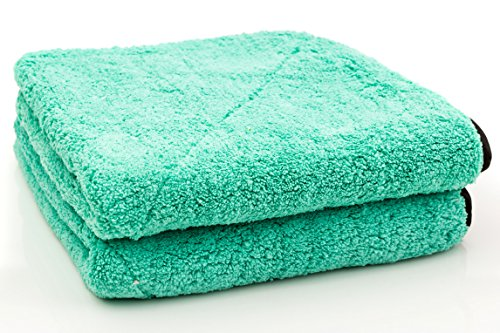 dry-rite-heavy-weight-premium-plush-14-x-14-microfiber-cloth-ultra-thick-700-gsm-polishing-detailing