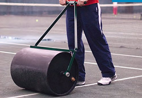 - Har-Tru Tennis Court Maintenance - Rollers - Small Hand Roller