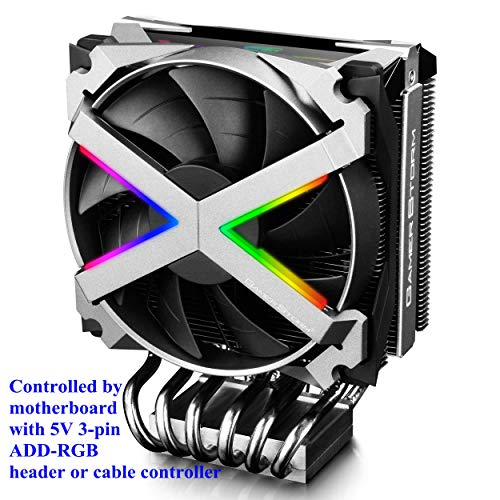 Build My PC, PC Builder, DEEPCOOL Fryzen