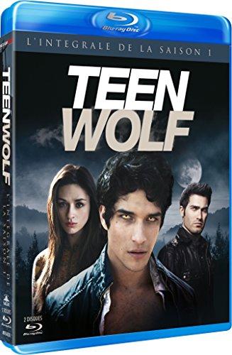 Teen Wolf - Saison 1 [Blu-ray] [VF/VOST] (Teen Wolf Blu Ray)
