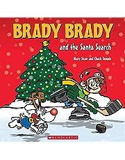 Brady Brady and the Santa Search