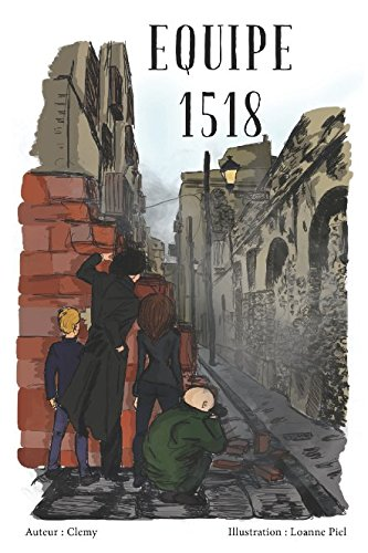 Download Équipe 1518 (French Edition) ebook
