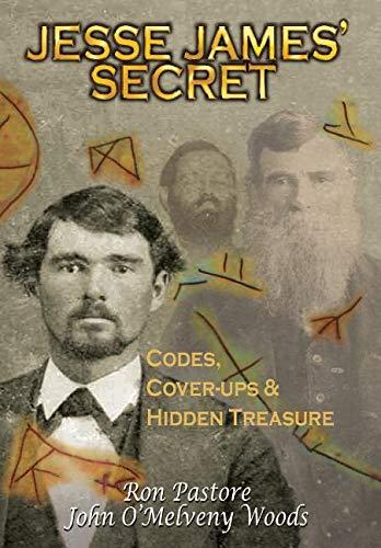 Jesse James Secret: Amazon.es: Pastore, Ronald, Woods, John O ...