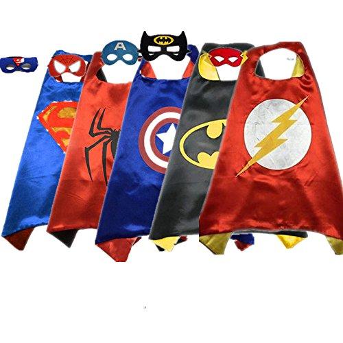 Stark (United States Of America Costume For Kids)