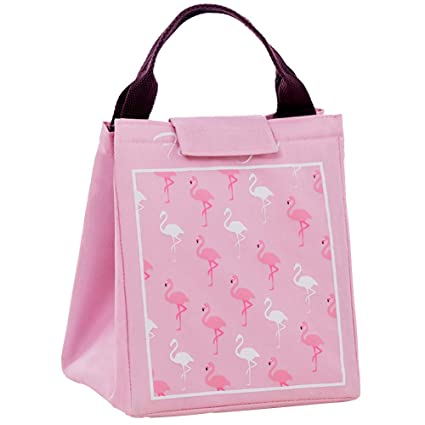 77684e56b30f Amazon.com: Unilive Insulated Cooler Food Cute Picnic Storage Bag ...