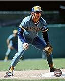 "Don Money Milwaukee Brewers MLB Photo (Size: 8"" x 10"")"