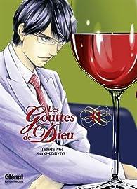 Les Gouttes de Dieu, tome 41 par Shin Kibayashi