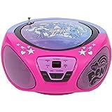 My Little Pony CD Boombox Player (56357-PNK)