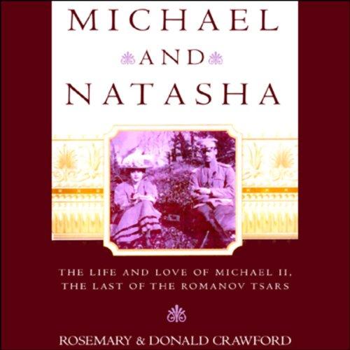 Michael and Natasha