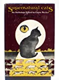 Supernatural Cats, Claire Necker, 0385075618