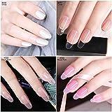 Vrenmol Poly Gel Nail Kit- Luxurious 7 Colors
