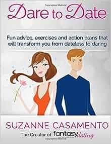 Amazon.com: Dare to Date (9781508689027): Suzanne