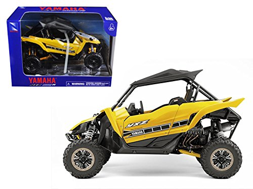 Yamaha YXZ 1000R Triple-Cylinder for sale  Delivered anywhere in USA