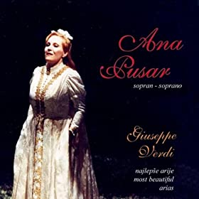 ma prima ana pusar from the album najlepse arije most beautiful arias