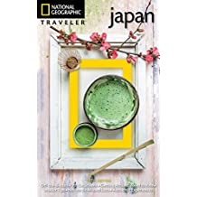National Geographic Traveler Japan 5th Edition