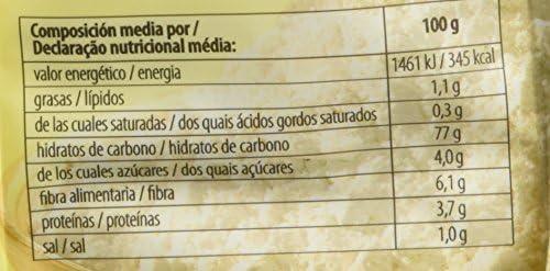 Dr. Schar Mix B Harina sin Gluten - 1 Kgr: Amazon.es: Amazon ...