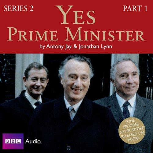 yes prime minister season 1 - 9