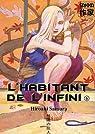 L'Habitant de l'infini, tome 6 par Samura