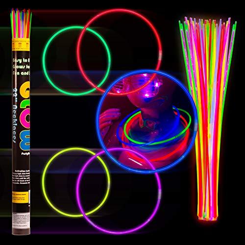 Wholesale Light Sticks (Crown Display 100 22