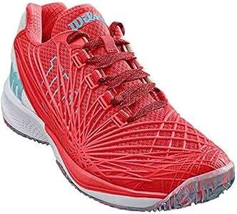 Wilson Kaos 2.0 Clay Court W, Zapatillas de Tenis para Mujer