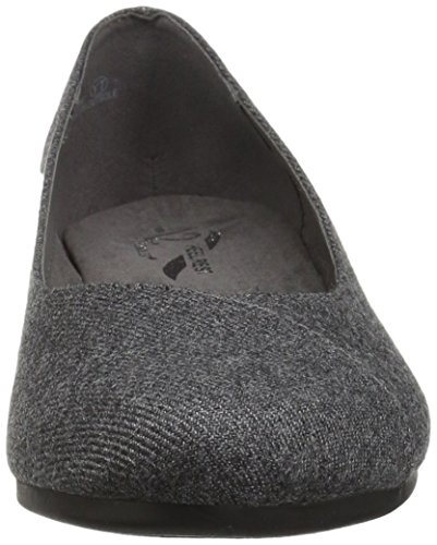 A2 Grey Fabric Love Pump First Aerosoles Women's by SxwCSdqZ