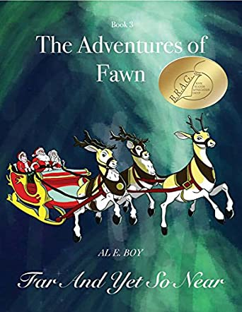 The Adventures of Fawn