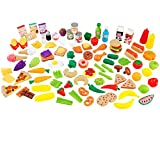 Toys : KidKraft Tasty Treats Play Food Set