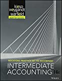 Rockford Practice Set to accompany Intermediate Accounting, 16e