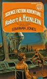 Starman Jones, Robert A. Heinlein, 0345328116
