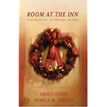 Room at the Inn: Mustangs and Mistletoe/Orange Blossom Christmas (Heartsong Christmas 2-in-1)